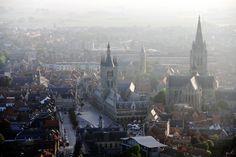 Ieper - Belgium