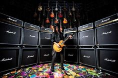 blogAuriMartini: Fotos Inusitadas do Mundo do Rock