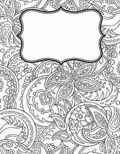 Adult #colouring page #color