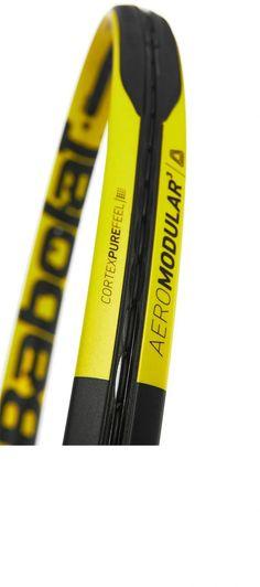 Babolat Pure Aero Super Lite Racket Tennis Racquet - SPORTSMATCH Babolat Tennis, Rackets, Pure Products