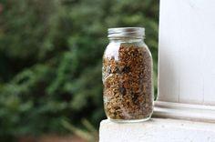 Crunchy Buckwheat Granola - cheaper than buying my bulk whole foods granola?