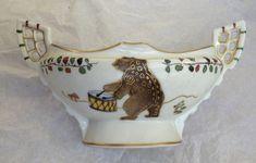 Kornilov Porcelain via www.antiqforum.com