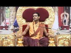 Cosmic Sound Technique: Patanjali Yoga Sutras 123 Nithyananda Satsang 24...