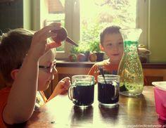 Eksperymenty dla dzieci - Moje Dzieci Kreatywnie