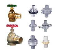 Hydrants and Couplings