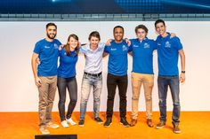 The electronics department from Formula Student Team Delft 2017! #FormulaStudent #DUT17 #electronics https://www.fsteamdelft.nl/