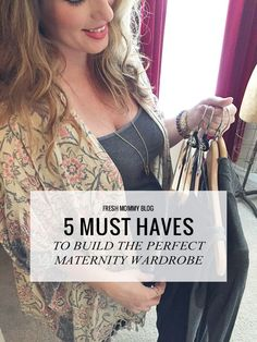 5 Must Haves for th