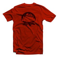 Camp Fire Organic T-Shirt