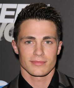 Colton Haynes Hairstyle new Colton Haynes Teen Wolf, Hair Styles 2014, Dear Future Husband, Easy Hairstyles, Layered Hairstyles, Cute Guys, Gorgeous Men, New Hair, Actors & Actresses