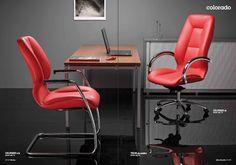 Comodidad y elegancia en la oficina http://www.informaticapadilla.es/muebles-de-oficina-en-zaragoza/