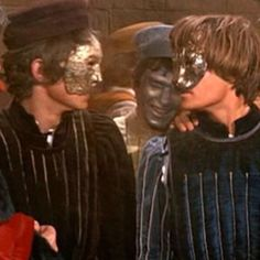 Romeo - The Mask - Forever on love with...