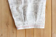 タック入りサーカスパンツの製図・型紙と作り方 | nunocoto fabric Linen Pants, Sewing, Fabric, Clothes, Dressmaking, Tejido, Outfits, Tela, Clothing