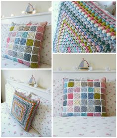 Candy Pop Cushion Cover Reveal
