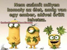 Minions, Minion Humor, Geek Humor, Picture Quotes, Bff, Funny Pictures, Geek Stuff, Inspirational Quotes, Wisdom