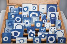 Dario Robleto The Dismantled Sun - Cyanotypes from historical images Sun Prints, Collagraph, Experimental Photography, Photo Processing, Paris Art, Historical Images, Textiles, Fine Art Photography, Fiber Art