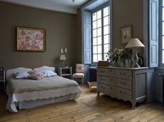 Little Emma English Home: A former harvest mansion in Picardie