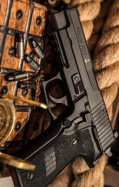 Best Place to Buy Ammo Online Period! Best Place to Buy Ammo Online Period! Lucky Gunner® carries ammo for sale and only offers in stock cheap ammunition - guaranteed Sig Sauer P226, Weapons Guns, Guns And Ammo, Tactical Gear, Tactical Survival, Tactical Pistol, 9mm Pistol, Revolvers, Shooting Guns