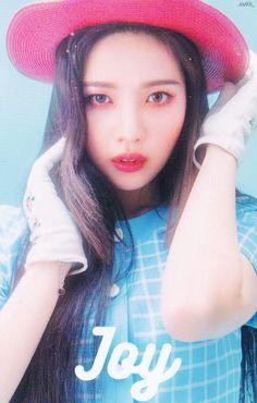 Red Velvet Jar Booklet Scan Part 1 Red Velvet アイリーン, Red Velvet Irene, Seulgi, Park Joy, Red Velvet Photoshoot, Joy Rv, Queens, Red Velvet Cookies, Park Sooyoung
