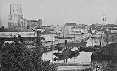 Viipuri Viborg, Paris Skyline, Boat, Painting, Travel, Historia, Finland, Voyage, Dinghy