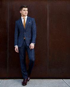 Black Lapel - Best Online Custom Suits and Shirts