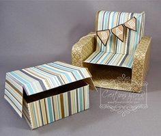 COMFY SOFA GIFT BOX