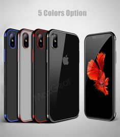 For iPhone X Case Silicone Cover Original For iphone X 10 Luxury Silm Protection Phone Soft Shell For iphoneX. Ultra Thin Super Slim Hybrid Armor. 300 X iphone 6 cases - job lot (#171481105624) £75.00. | eBay!