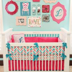 I'm doing my daughters room like this