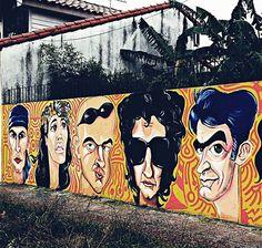 Mural , Remedios de escalada.