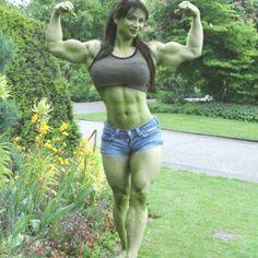 She-Hulk cosplay GREATEST Shehulk EVER