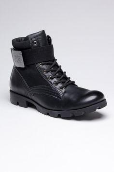 J75 Sturdy Boot
