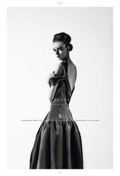 Agatha Rudko - Uno Models
