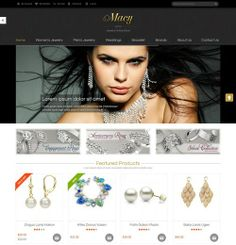 ecommerce templates for your website