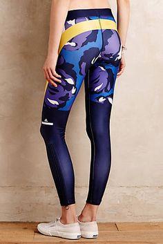 Adidas by Stella McCartney Techfit Tights