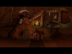 Infinite Santa 8000 Episode 1: Animated Horror Sci-fi Web Series
