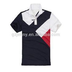 Camisa Polo, Polo Shirt Design, Custom Made T Shirts, Polo T Shirts, Teen Boys, News Design, Shirt Designs, Mens Fashion, Nice