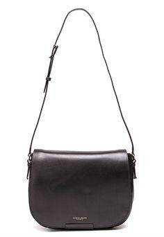 TIGER OF SWEDEN Pontormo Bag 050 Black