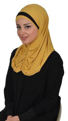 Hijab Bonnet