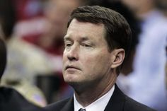 Hiring Mark Price as