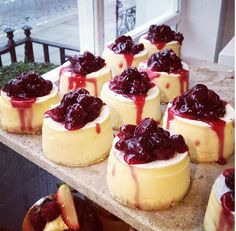 The most perfect cheese cakes