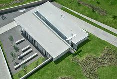Galería de Capilla Filamentario / Divece Arquitectos - 1