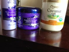 Best drug store hair products!