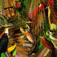 Solar Birds Of Paris Art Print by Joseph Mosley Paris 2015 Summit Print featuring the digital art Solar Birds Of Paris by Joseph Mosley Geothermal Energy, Paris 2015, Thing 1, Paris Art, Psychedelic Art, Fine Art America, Joseph, Digital Art, Birds