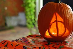 harry potter pumpkin - Google Search