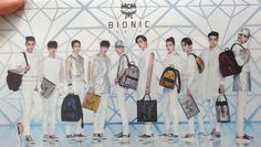 150420 EXO for MCM.