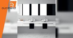 EuroTrend - Innovation Beyond Imagination Art Cabinet, Basin Design, Basins, Corian, Bathroom Accessories, Innovation, Vanity, Range, It Is Finished
