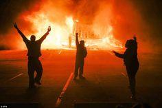 "ct on Twitter: ""HILLARYS MUSLIM BROTHERHOOD,,MIXED IN USING THE POOR BLACKS…"