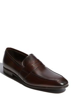 Not this one cause $300 is WAY too much for shoes, but penny loafers like this style....