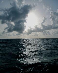 Photography by Nicholas Speer #ocean #deepblue #art #photography