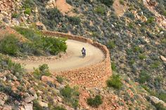 Ride pass after pass in this mountainous and dynamic country. Find out all about our South Africa Backroads Motorcycle Adventure here: https://www.motoquest.com/guided-motorcycle-tour.php?south-africa-motorcycle-adventure-12