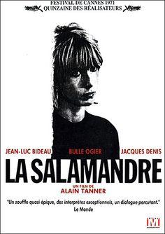 La salamandra (1971) Suiza. Dir: Alain Tanner. Drama - DVD CINE 420